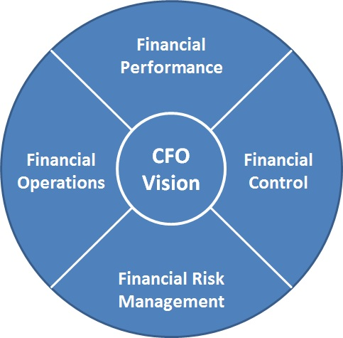 Evolving Role of Financial Leadership